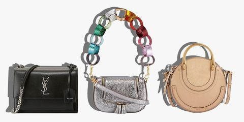 1b8858b2dfa8 Are your handbags starting to feel lonely  Add some new arm candy to the  collection with these options we re obsessing over for fall.