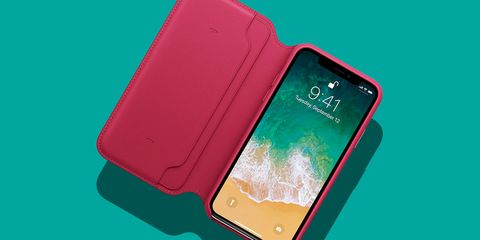hot sale online d9d91 5a6de 12 Best iPhone XS Cases of 2019 - Protective Cases for iPhone XS/X