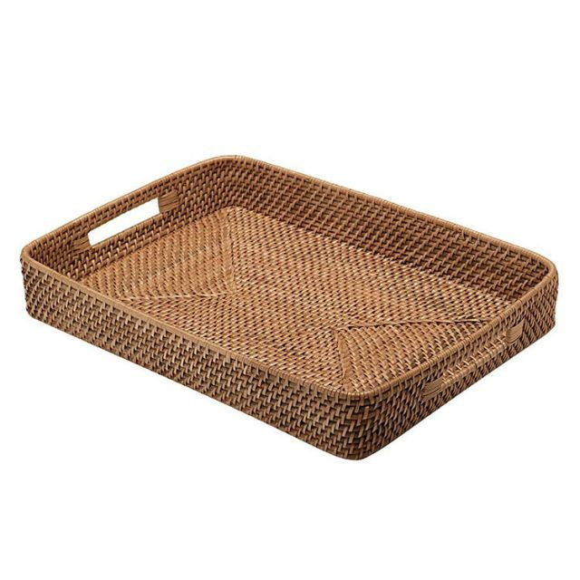11 Best Ottoman Trays Of 2018 Stylish Serving Trays For