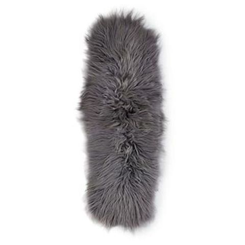 Design Within Reach Icelandic Sheepskin Throw