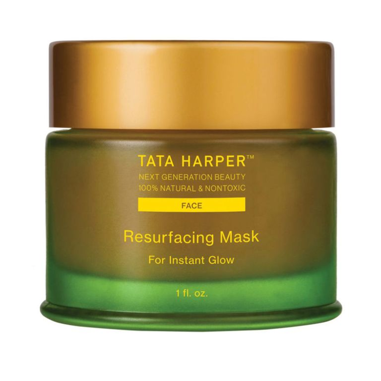 tata harper made resurfacing mask