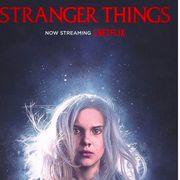 stranger things posters for season 2