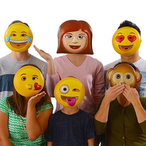 13 best emoji costumes to wear for halloween 2018 emoji 13 best emoji costumes to wear for halloween 2018 emoji halloween costumes and outfits solutioingenieria Gallery