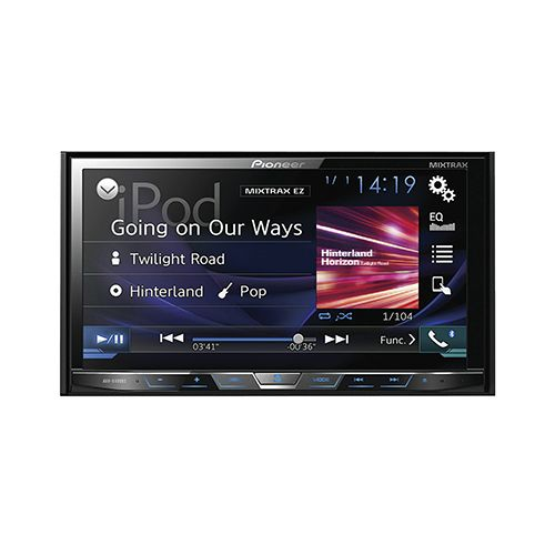 Best Budget Car Dvd Receiver