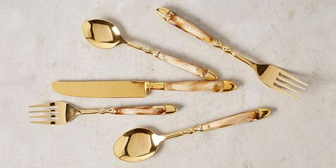 15 Best Silverware Sets For Your Table In 2018 Silverware