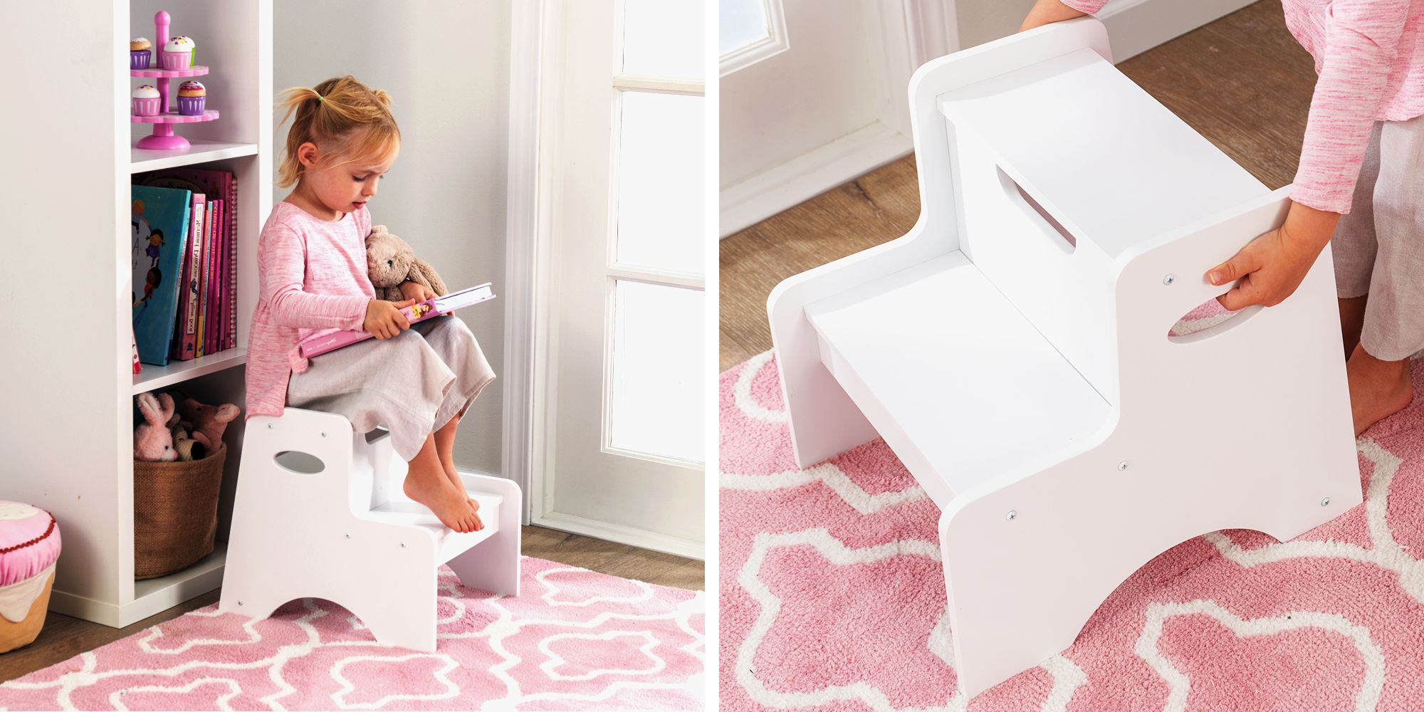 11 Best Kids Step Stools In 2018   Safe Step Stools For Kids And Toddlers