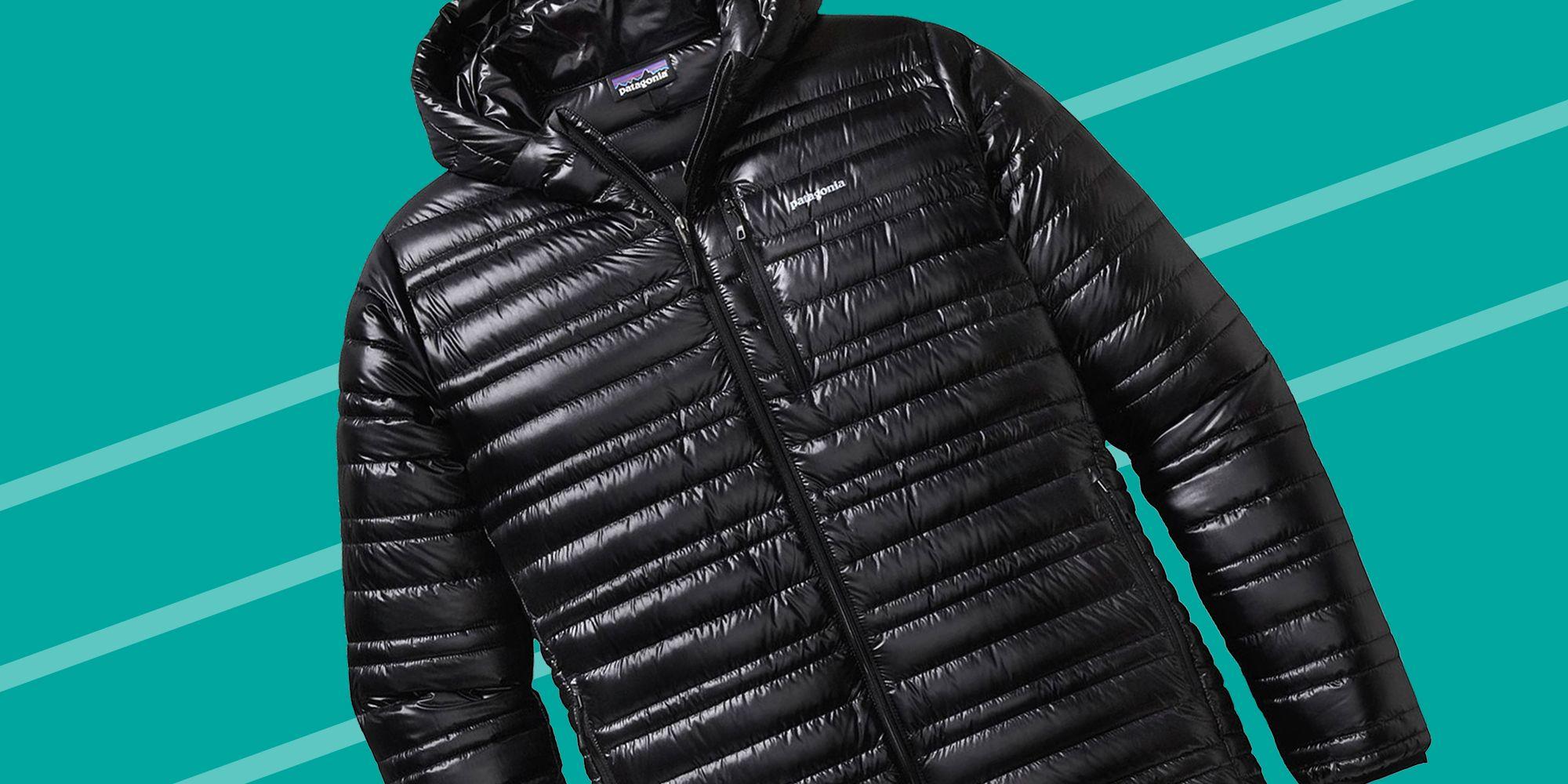cf224178aa5 14 Best Down Jackets for Men & Women in 2018 - Down Winter Coats and ...