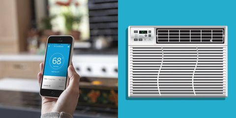 these futuristic ac units can be controlled with your smartphone or by voice commands on your amazon echo or google home well help you decide which one is - Best Ac Units