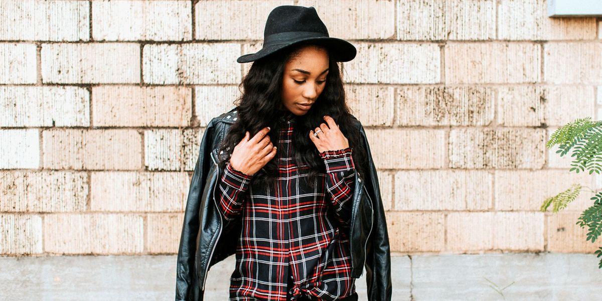 11 Best Felt Hats for Fall 2018 - Felt Fedoras   Wool Hats for Women 63cdda679680