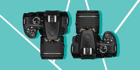 nikon-cameras