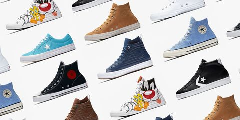 e637d070d15b 7 Best New Converse Shoes of 2018 - New Converse Sneakers for Men ...