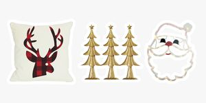 cheap christmas decorations