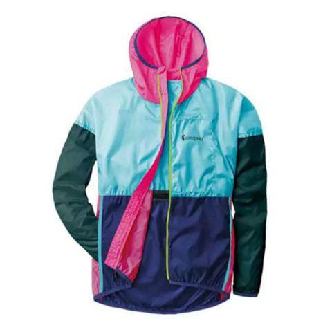 Cotopaxi Teca Windbreaker Jacket (Unisex)