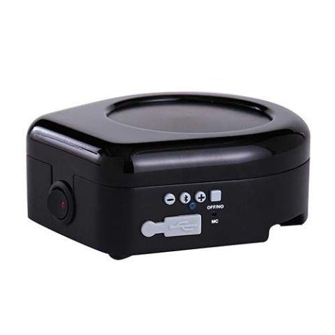 Continental Electrics Bluetooth Speaker Mug Warmer