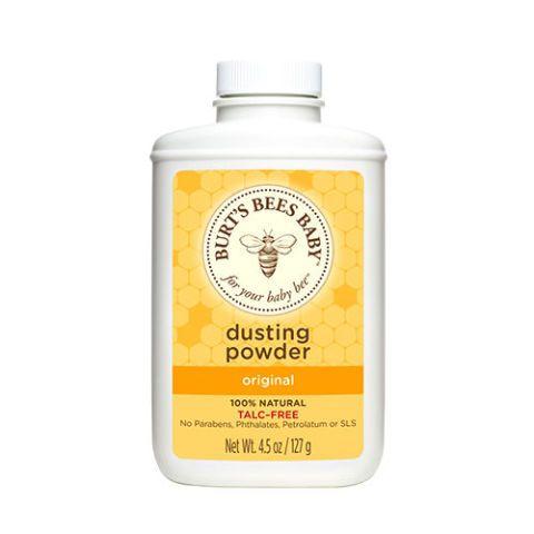 Burt's Bees Dusting Powder