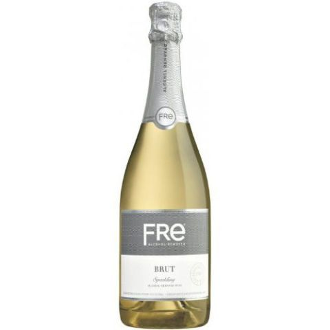 Sutter Home Fre Brut Non-Alcoholic Champagne