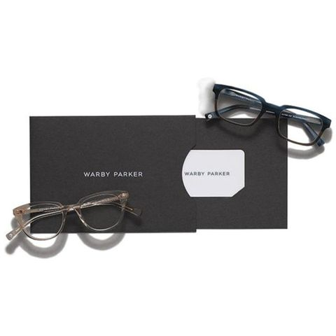 Warby Parker Gift Card