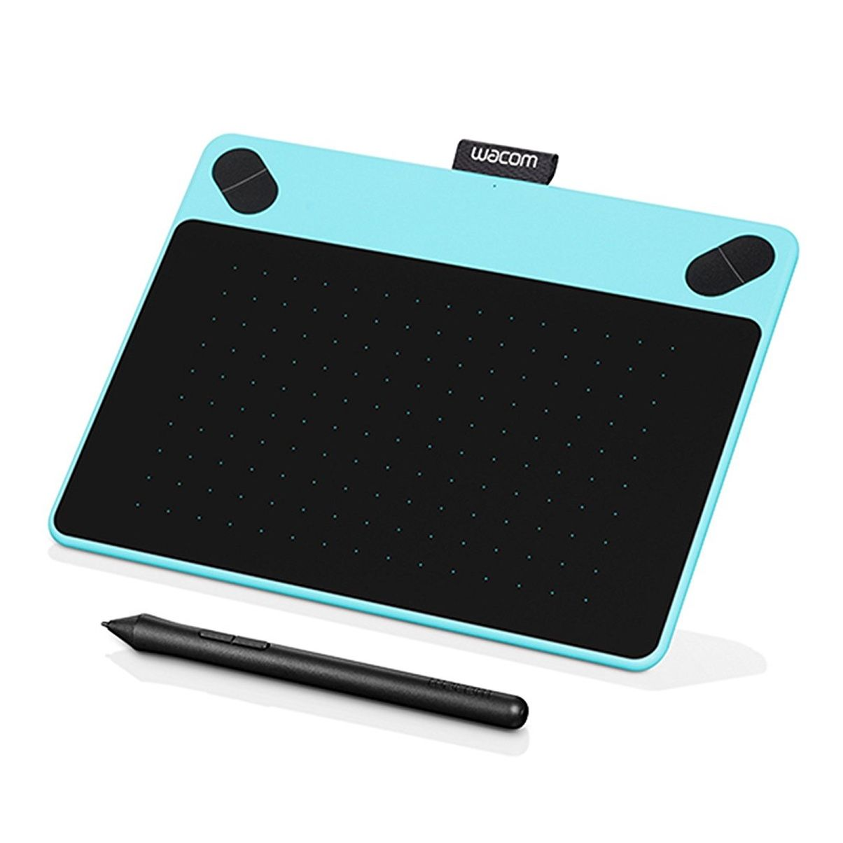 Wacom Intuos Art Pen and Touch Drawing Tablet