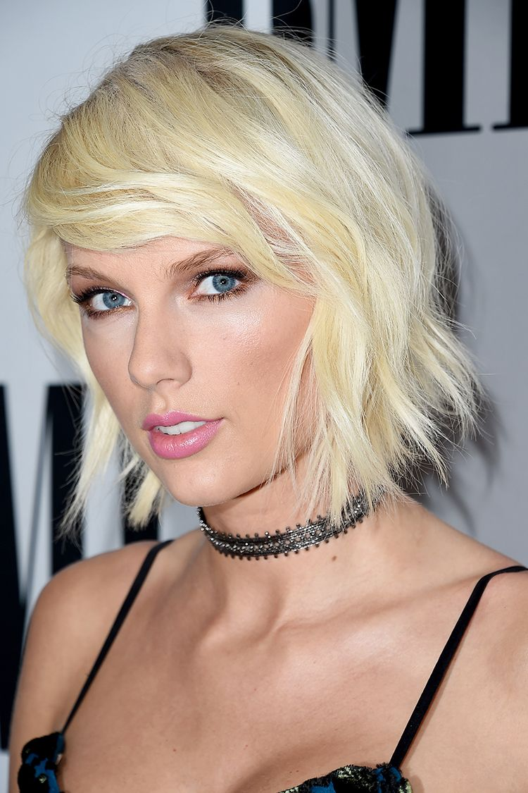 Taylor Swift — Platinum Blonde