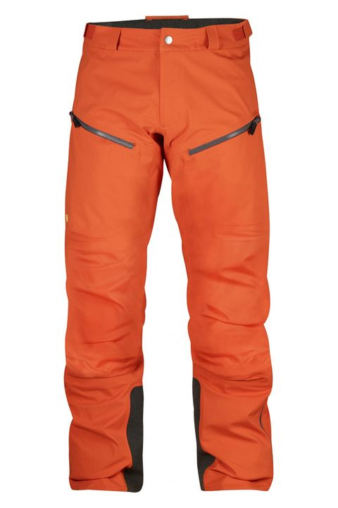Fjällräven Bergtagen Eco-Shell Trousers (Men's)