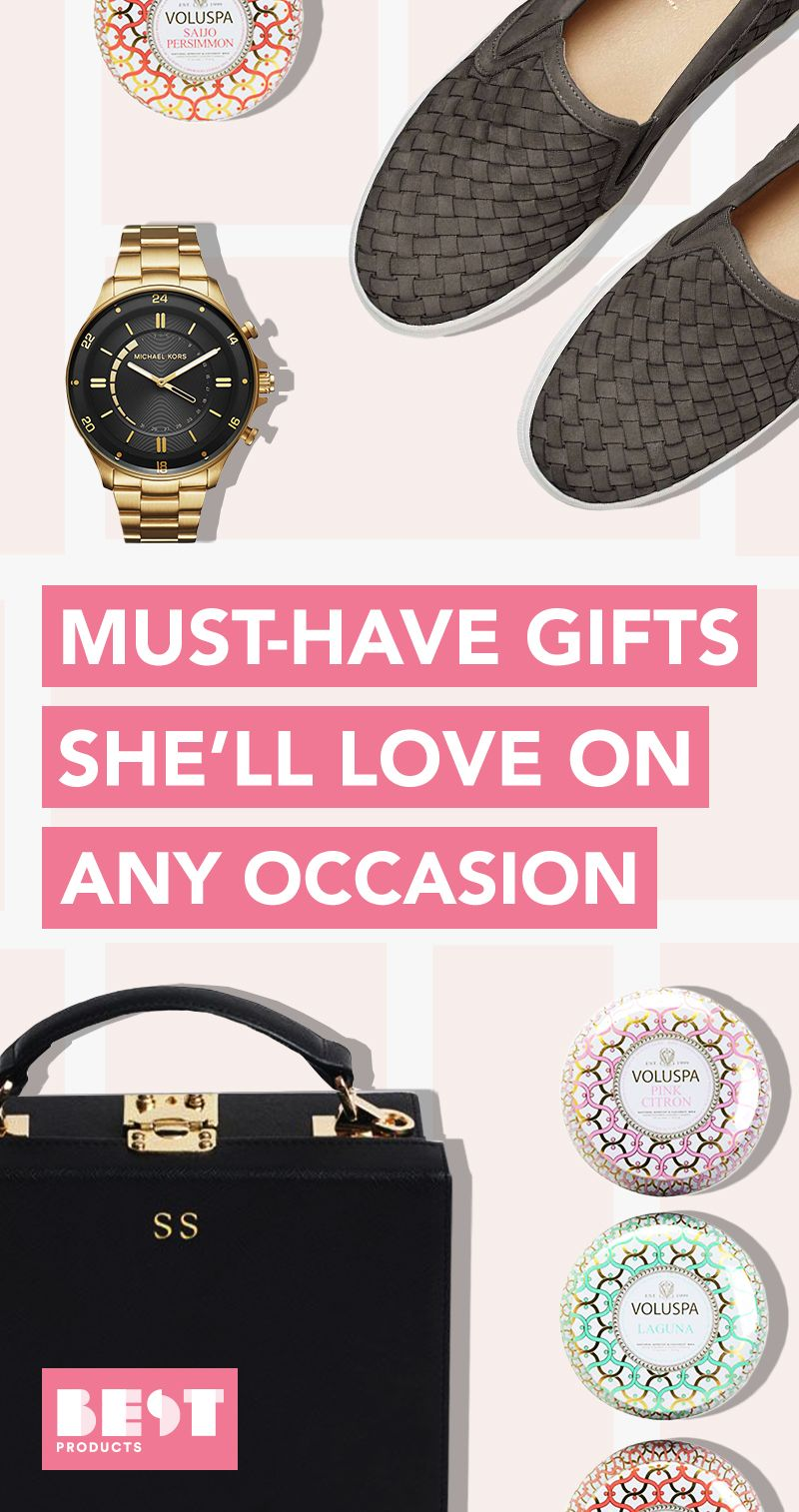 64 best gifts for her in 2018 unique gift ideas for women