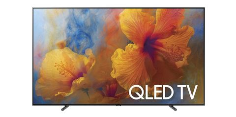 Samsung Q9F Series 4K TV