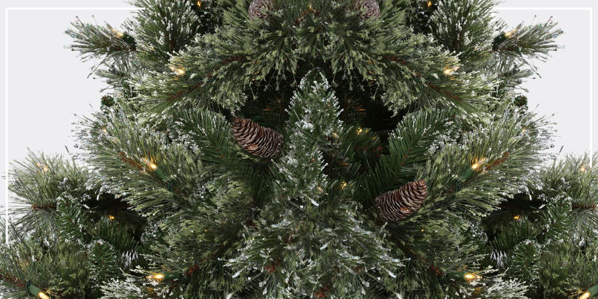 8 Best Artificial Christmas Trees For 2018