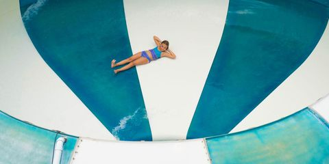 indoor water parks near NYC