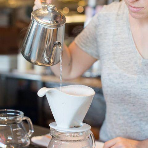 Peregrine Espresso — Washington, D.C.