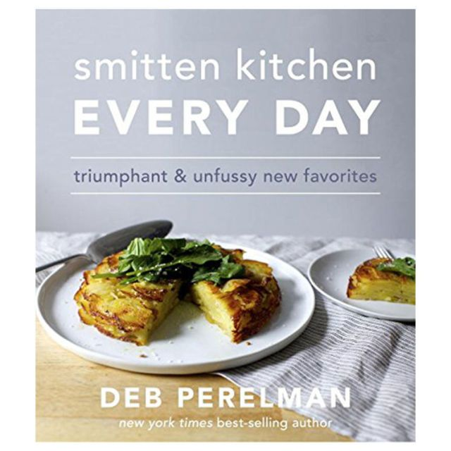 Smitten Kitchen Every Day Triumphant And Unfussy New Favorites