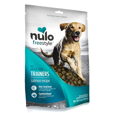nulo training treats for dogs