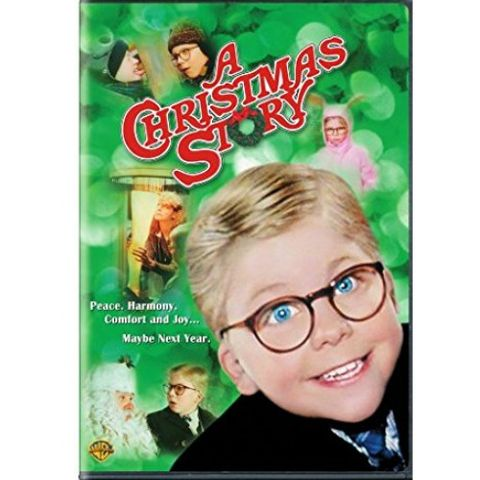 best christmas movies for kids a christmas story - Best Kid Christmas Movies