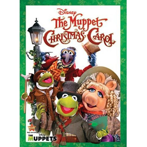 best christmas movies for kids the muppets christmas carol - Best Christmas Movies For Kids