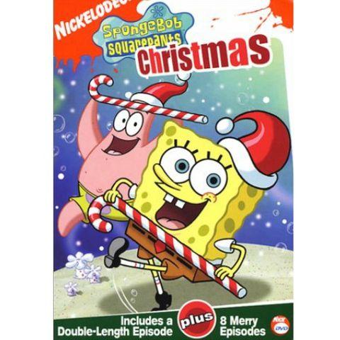 best christmas movies for kids spongebob squarepants christmas - Best Christmas Movies For Kids