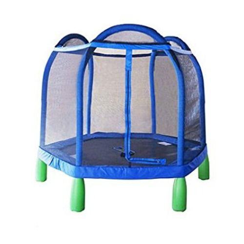 Best Toddler Trampoline