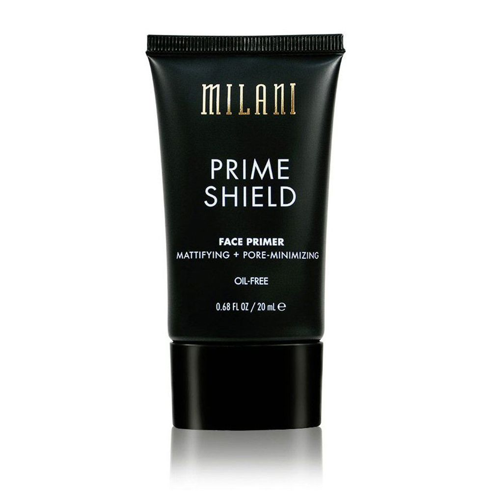 "<p><em data-redactor-tag=""em""><strong data-redactor-tag=""strong"">$10</strong></em> <a href=""https://www.walgreens.com/store/c/milani-prime-shield-face-primer/ID=prod6304351-product"" target=""_blank"" class=""slide-buy--button"" data-tracking-id=""recirc-text-link""><strong data-redactor-tag=""strong"">BUY NOW</strong></a><br></p><p>If your skin is on the oilier side, this oil-free mattifying primer is the perfect choice. Applying before foundation will help your skin stay poreless and shine-free.</p>"