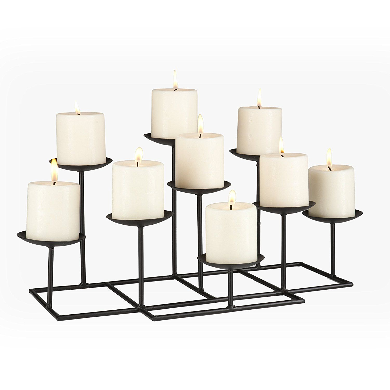 SEI 9-Candle Candelabra