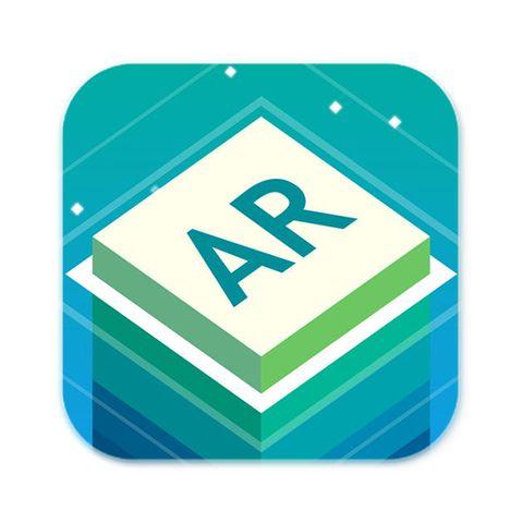 Stack AR arkit app