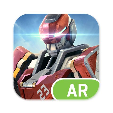 The Machines ARKit games