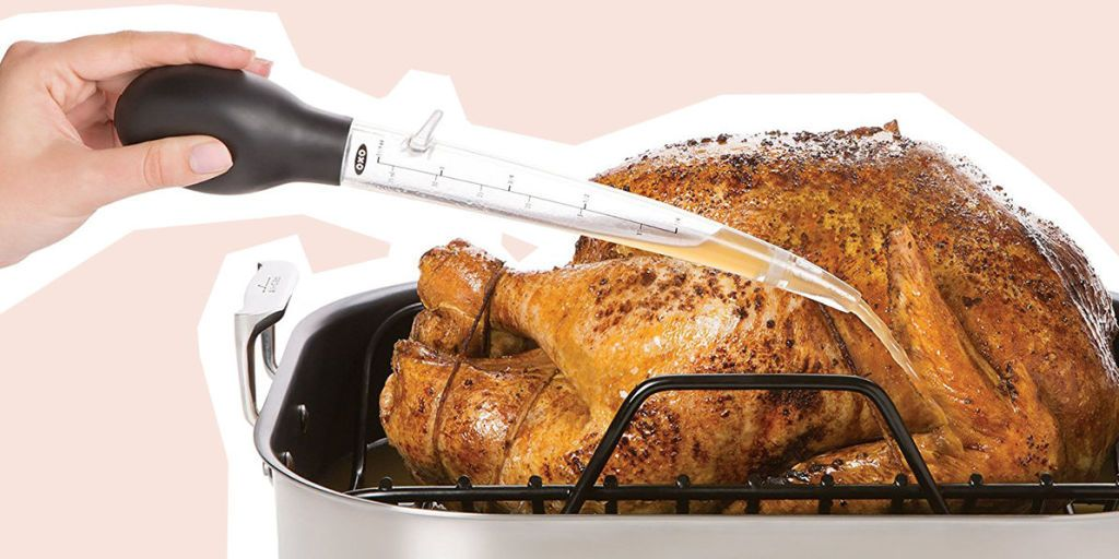 11 Best Turkey Basters For 2019 Turkey Basters For Roasting