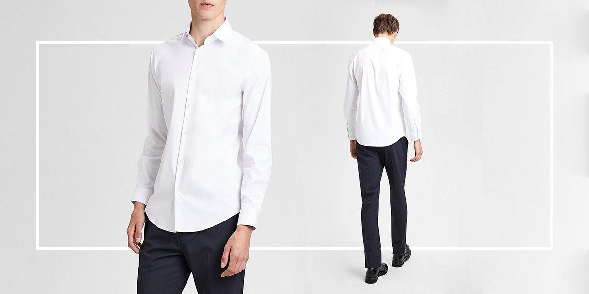 42c82df6c5c1f 8 Best Oxford Shirts for Men in 2018 - Stylish Mens Dress Shirts