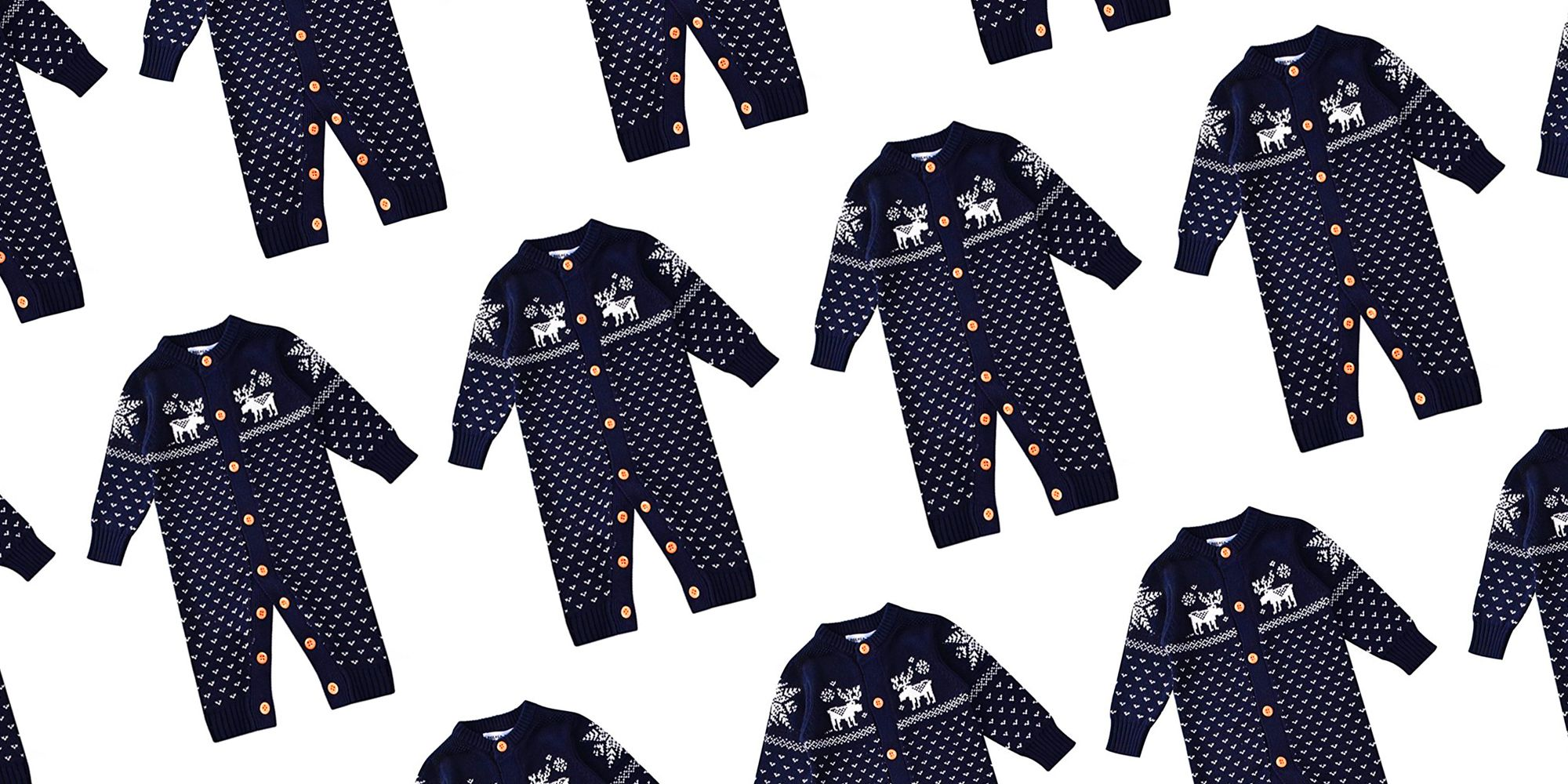 15+ Best Baby Christmas Outfits for 2018 - Baby Boy & Girl Christmas ...