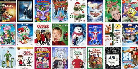 christmas movies kids - The Best Christmas Movies