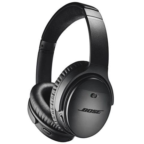 Bose QC35 Series 2 headphones