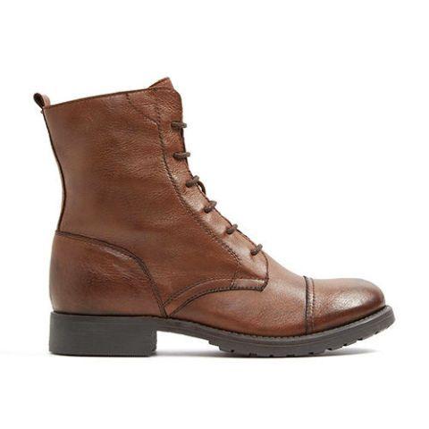 Aldo Bentzen Boots