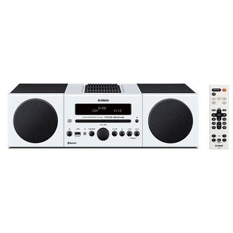 11 Yamaha MCR B043 Stereo Shelf System