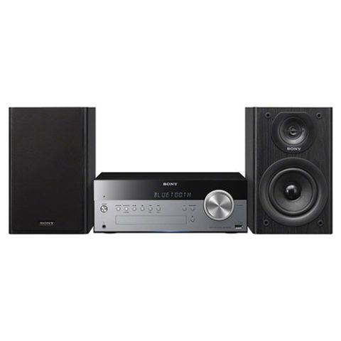 13 Sony CMT SBT100 Stereo Shelf System