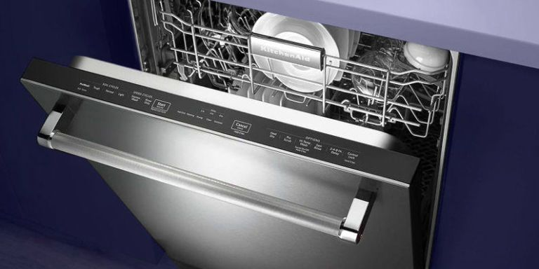 Beau Appliances. Best Dishwashers