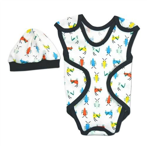 Preemie Clothing for Babies, NICU