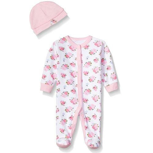 27beb0f39 10 Adorable Preemie Clothes for Your Newborn - Preemie Baby Clothing ...